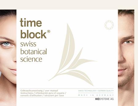 timeblock kaufen