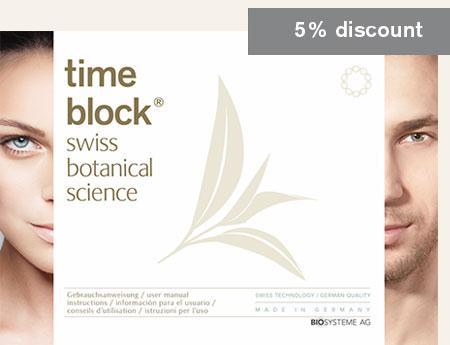 Buy timeblock