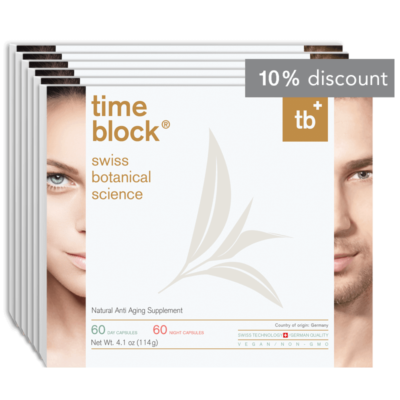 """timeblock<sup style=""""font-size: 12px; bottom: 8pt !important;"""">®</sup><br> 12-month-package"""